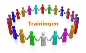 Button Trainingen
